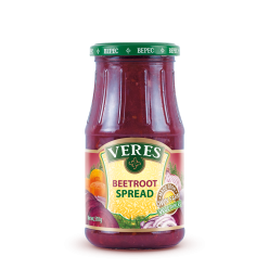 Beetroot spread