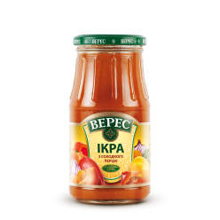 Bell pepper spread
